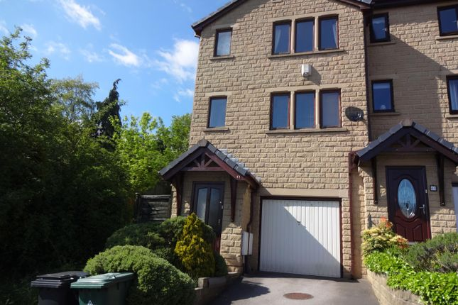 Detached house to rent in Cliffe Street, Dewsbury