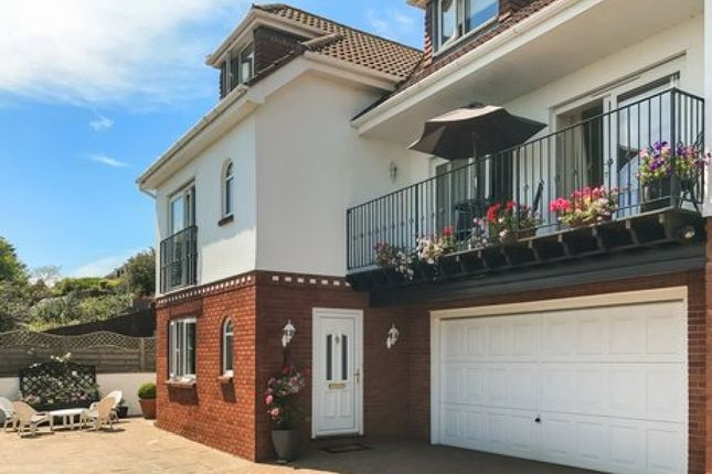 Thumbnail Detached house for sale in Sutton Mews Sutton Close, Torquay