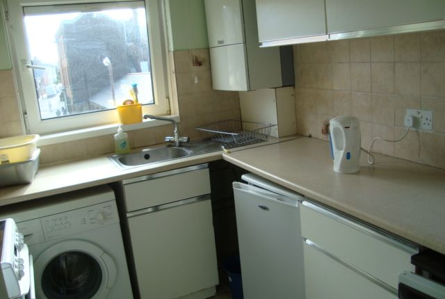 Thumbnail Flat to rent in Stone Street, Southsea