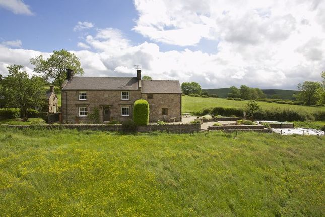 4 bed farmhouse for sale in Warslow, Buxton