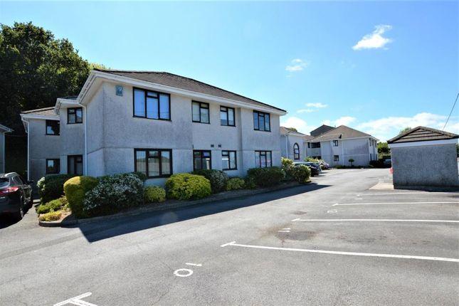 2 bed flat for sale in Woodside Court, Underwood Road, Plymouth, Devon PL7