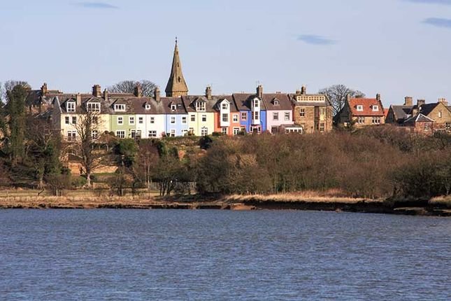 Thumbnail Terraced house for sale in Northumberland Street, Alnmouth, Alnwick