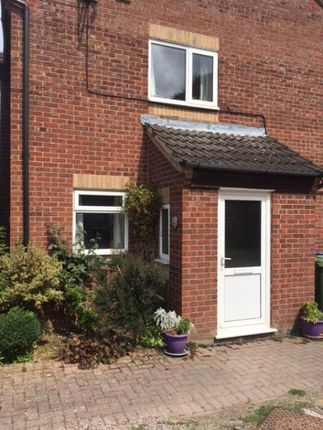 Thumbnail Semi-detached house to rent in Gorse Close, Rugby, Warwickshire