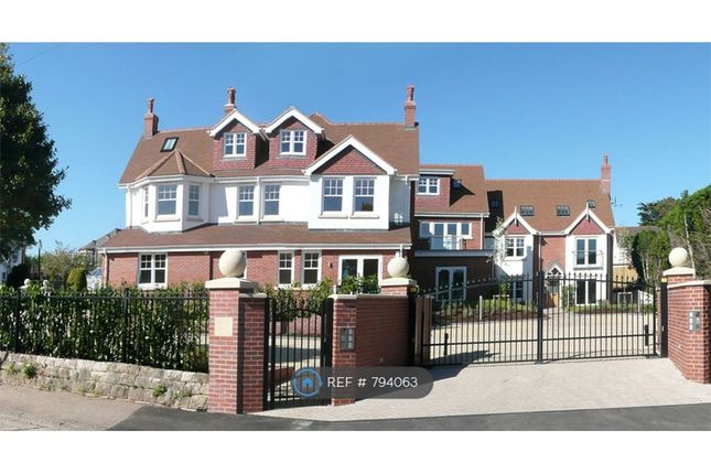 Thumbnail Flat to rent in Aliston House, Exmouth