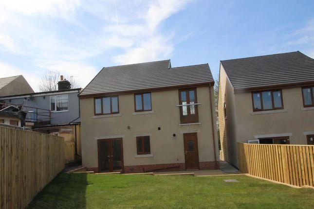 Thumbnail Detached house for sale in Bracken Moor Lane, Stocksbridge, Sheffield