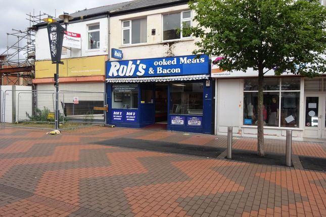 Thumbnail Retail premises for sale in Blandford Street, Sunderland