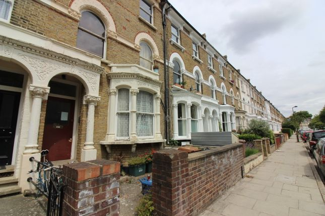 Thumbnail Duplex to rent in Digby Crescent, London
