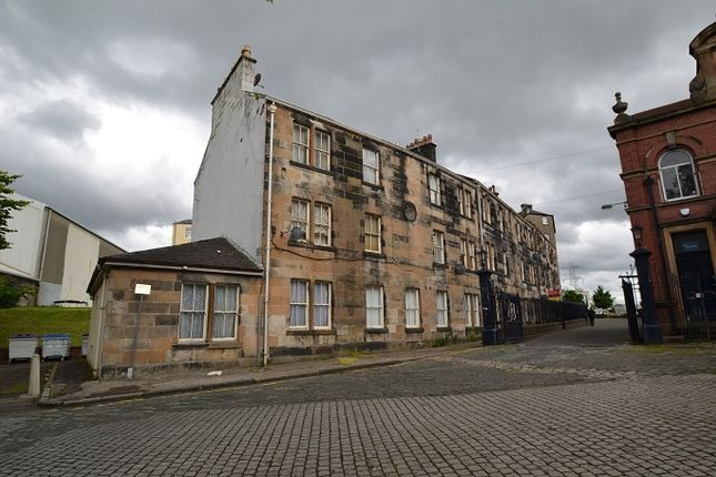 Thumbnail Flat to rent in Anchor Buildings, Paisley