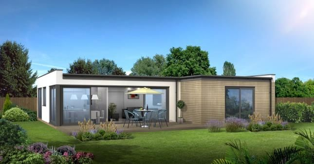 Thumbnail Bungalow for sale in The Drive, Ifold, Billingshurst