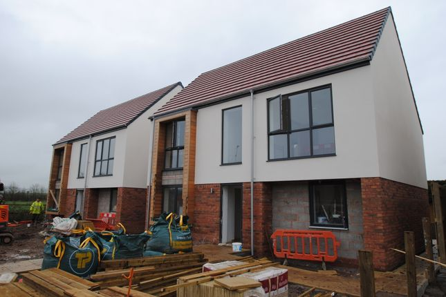 Thumbnail Detached house for sale in Main Road, Woodford, Nr. Berkeley, South Gloucs