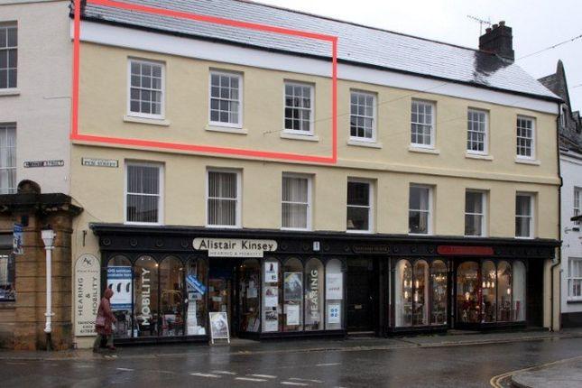 2 bed maisonette for sale in Pym Street, Tavistock PL19