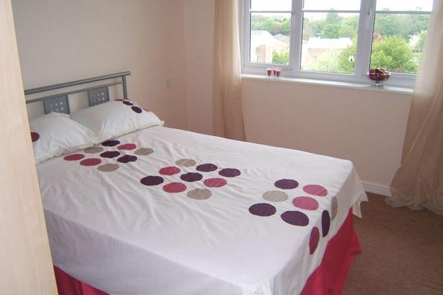 Bedroom 1 of Regency Apartments, Killingworth, Newcastle Upon Tyne NE12