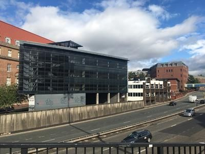 Photo of Carliol Central And Carliol Chambers, Carliol Square, Newcastle Upon Tyne, Tyne And Wear NE1