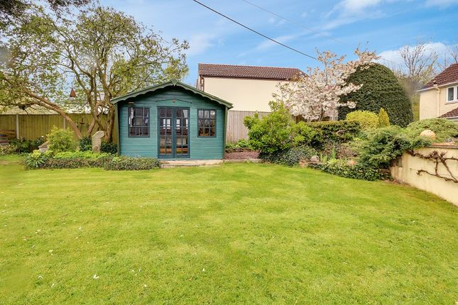 Summer House of With 1 Bed Annex, Church Lane, Alvington, Lydney, Gloucestershire. GL15
