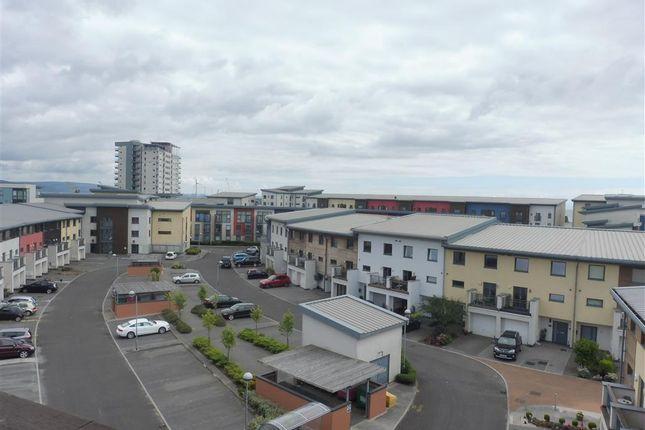 St Stephens Court, Maritime Quarter, Swansea SA1