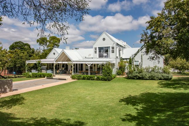 Thumbnail Country house for sale in Marwari Road, Beaulieu, Midrand, Gauteng, South Africa