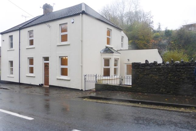 Thumbnail Semi-detached house for sale in Waterloo Road, Shepton Mallet