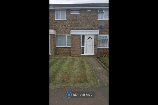 Thumbnail Terraced house to rent in Farningham Close, Maidstone