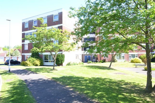 Thumbnail Maisonette for sale in Elworthy Close, Stafford