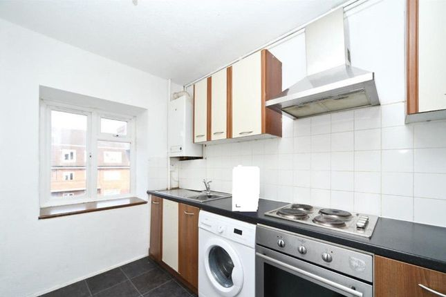 Thumbnail Flat to rent in North End Road, Wembley