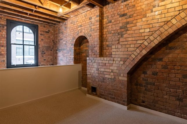 Thumbnail Flat for sale in Iron Works, Alcester Street, Birmingham