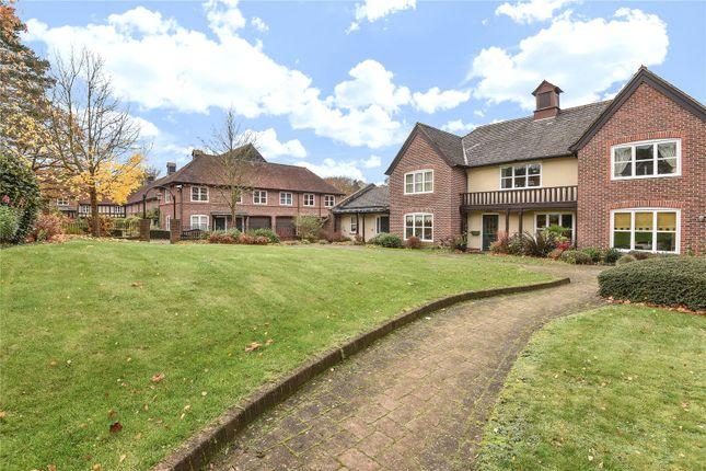 Thumbnail Terraced house for sale in Mytchett Heath, Mytchett, Camberley, Surrey