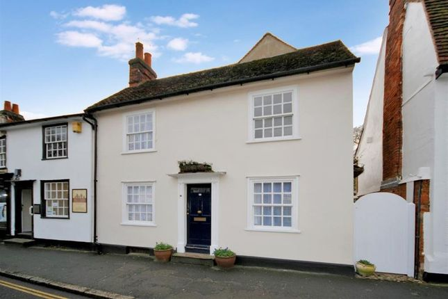 Thumbnail Detached house to rent in Kingsmead Park, Coggeshall Road, Braintree