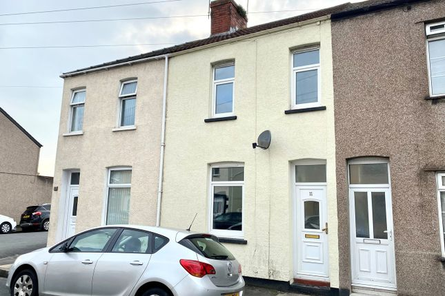 Thumbnail Terraced house for sale in Lloyd Street, Newport