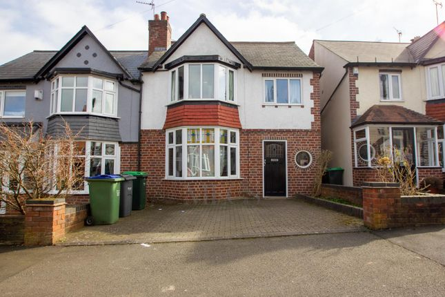 Semi-detached house for sale in Monmouth Road, Smethwick, West Midlands