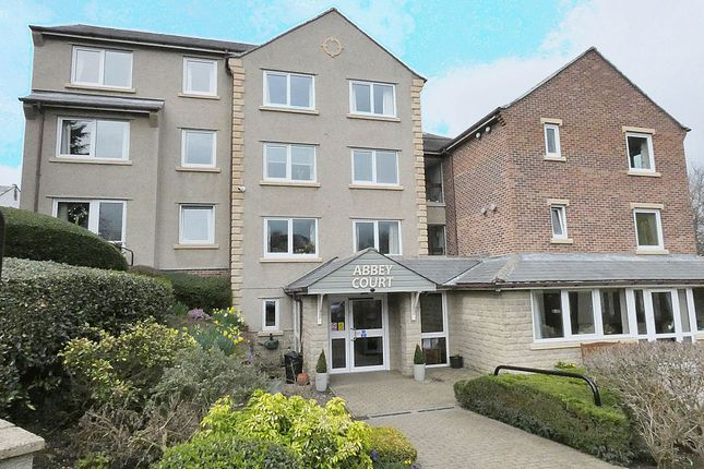 2 bed flat for sale in Abbey Court, Hexham NE46