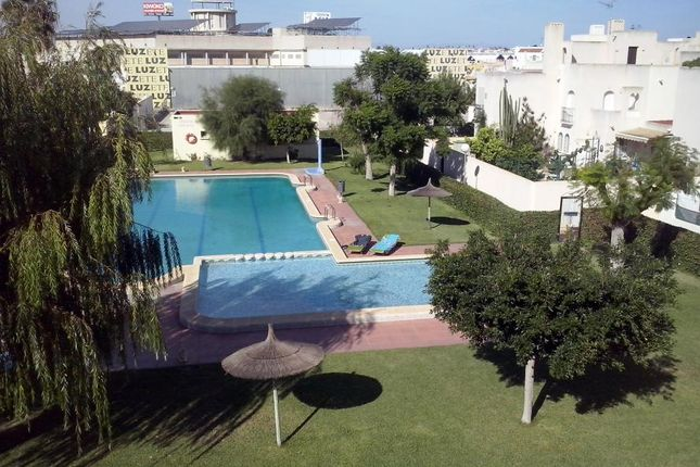 carrefour torrevieja spain 2 bedroom apartment for sale