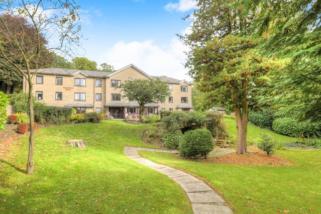 Thumbnail 1 bedroom flat to rent in Homemoss House, Park Road, Buxton, Derbyshire