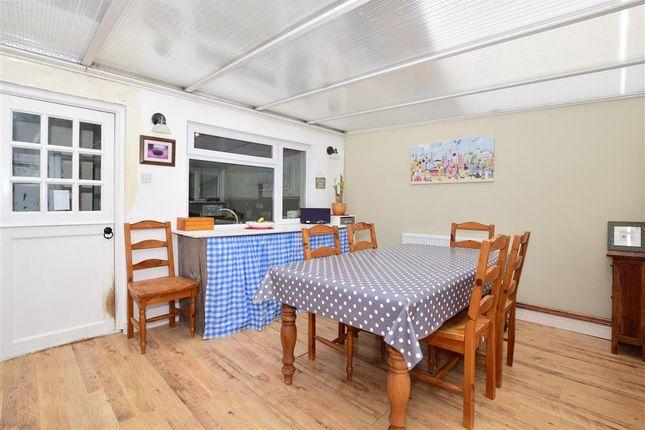 4 bed terraced house for sale in Jubilee Field, Wittersham, Tenterden, Kent