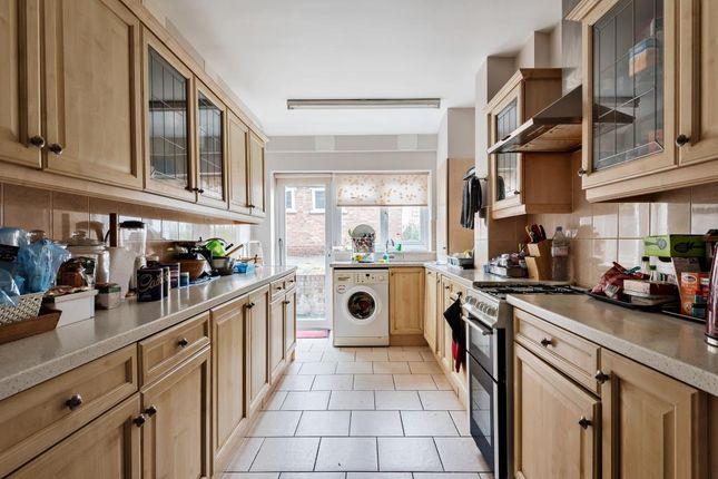 Thumbnail Semi-detached house for sale in Oakdene Park, Finchley