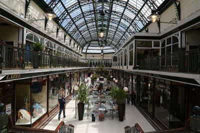 Thumbnail Retail premises to let in Wayfarers Arcade, Southport, Merseyside PR8, Southport,