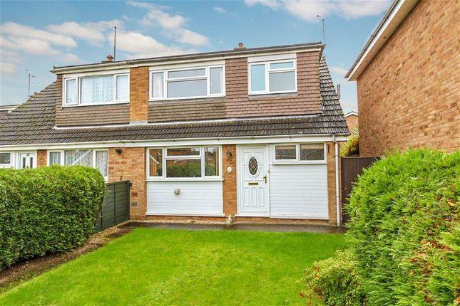 Thumbnail Property for sale in Camberton Road, Leighton Buzzard
