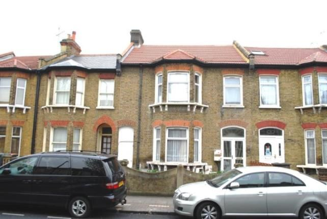 Thumbnail Terraced house for sale in Stopford Road, London