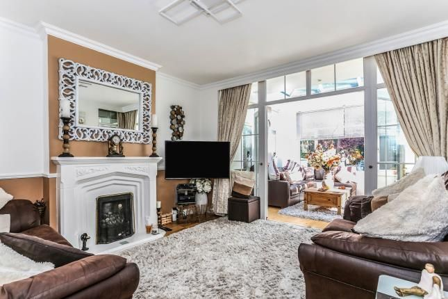Lounge of Hazelhurst Road, Castle Bromwich, Birmingham, West Midlands B36