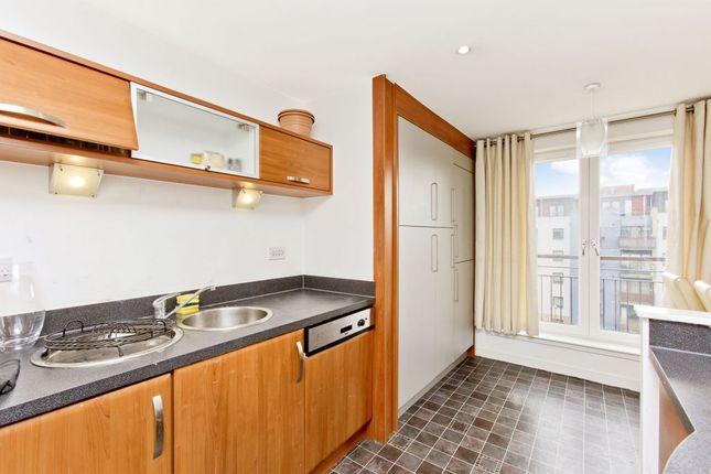 Thumbnail Flat for sale in 19/14 East Pilton Farm Crescent, Fettes
