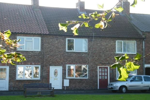 Thumbnail Property to rent in The Green, Romanby, Northallerton