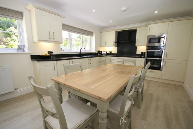 Dining Kitchen of Holywell Gardens, Birkdale, Southport PR8