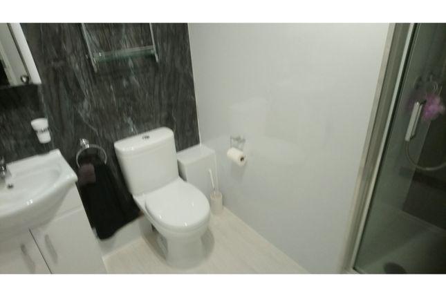 Shower Room of 45 Lindsay Road, Poole BH13