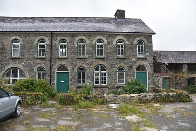 Thumbnail Property to rent in Llandysul