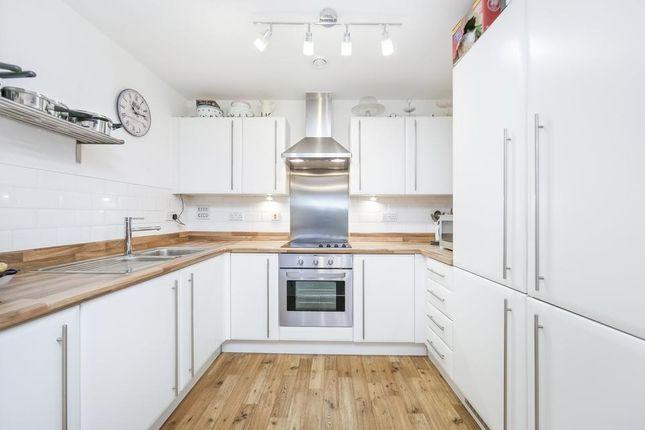 Kitchen of Marine Street, Bermondsey, London SE16