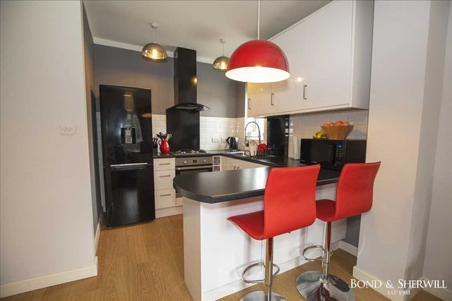 Flat for sale in Brighton Road, Hooley, Coulsdon