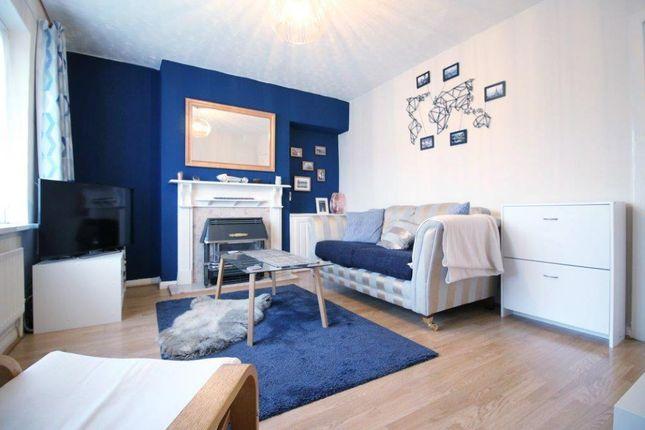 Living Room of Hilcot Drive, Aspley, Nottingham NG8