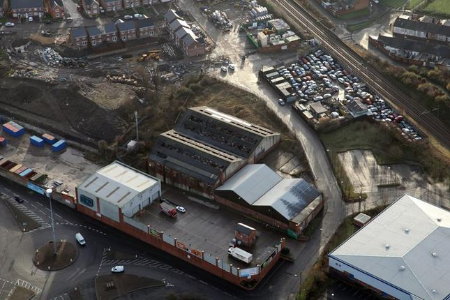 Thumbnail Land to let in Lisburn Terrace, Sunderland