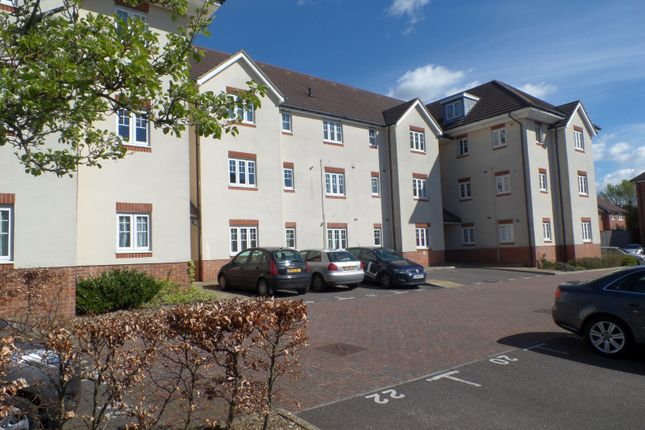 Thumbnail Flat to rent in Baxendale Road, Chichester