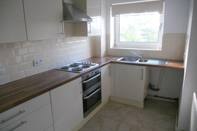 Thumbnail Flat to rent in Longwood Road, Rednal, Birmingham