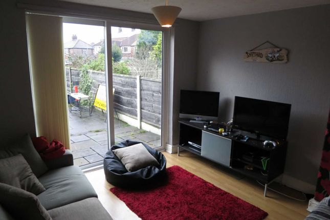 Thumbnail Semi-detached house to rent in Harcombe Road, Withington, Manchester